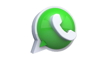 logo-whatsapp-3d